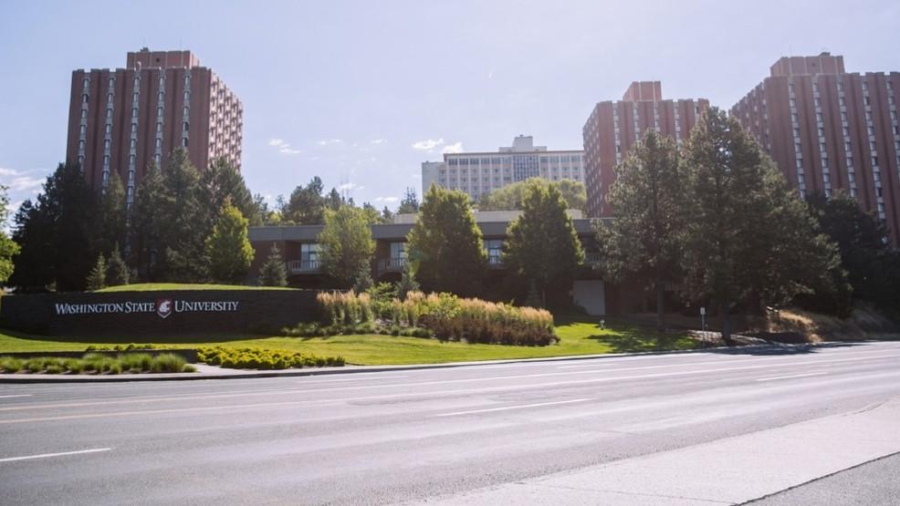 1 killed, 1 severely injured in shooting near WSU campus - KOMO News