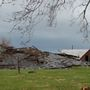 Multiple properties severely damaged after severe weather hits near Dayton