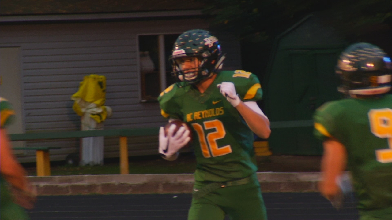 Beyond the Scoreboard: Defense the key as Reynolds chases fourth state title in 19 years (Photo credit: WLOS Staff)