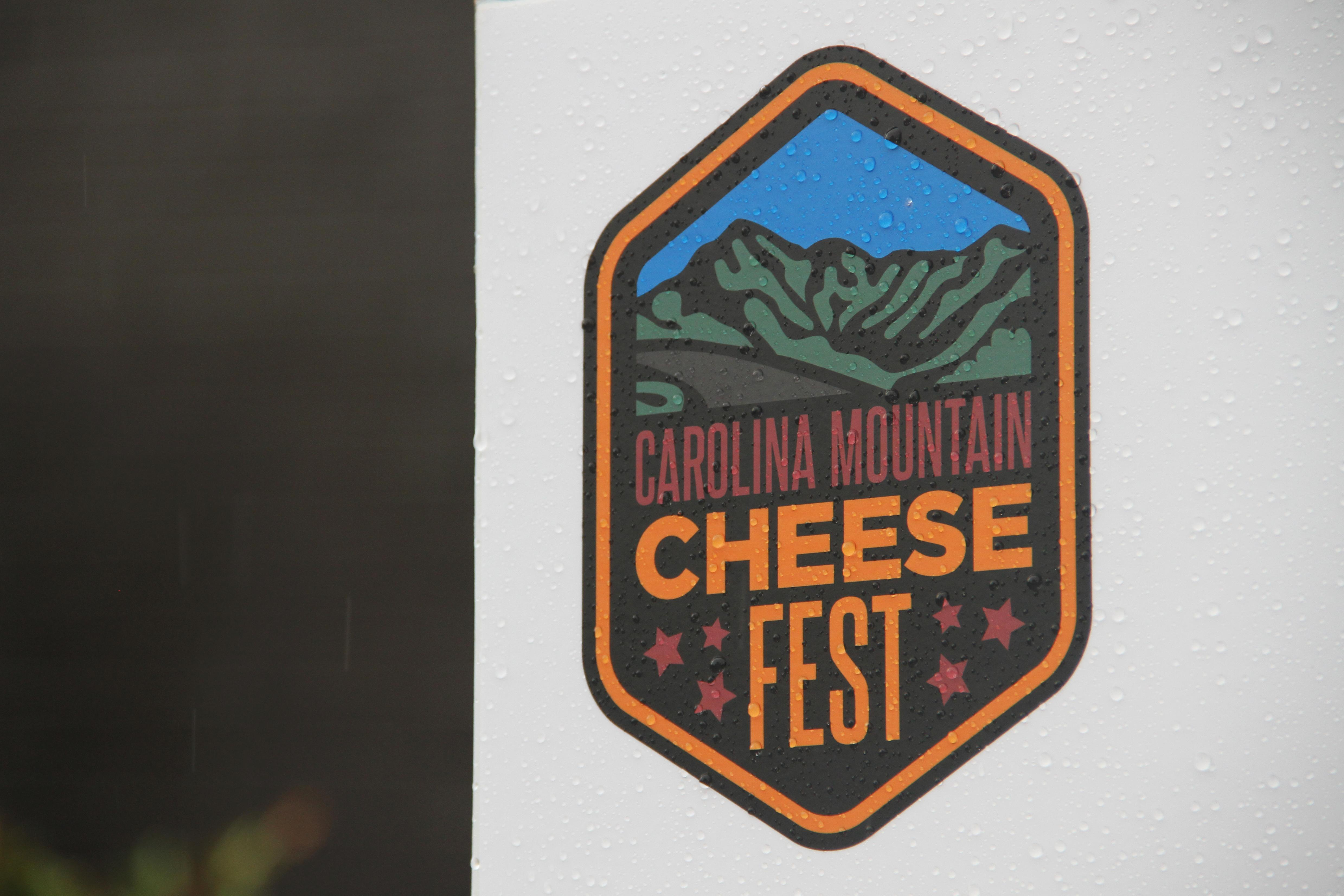 The Carolina Mountain Cheese Fest took place at Highland Brewing on Sunday, April 23, featuring local artisan cheese makers.  There were workshops and demonstrations, along with ideas for pairing cheese with other foods.  (Photo credit: WLOS Staff)