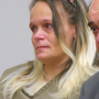 Woman sentenced for role in gruesome Brewerton slaying