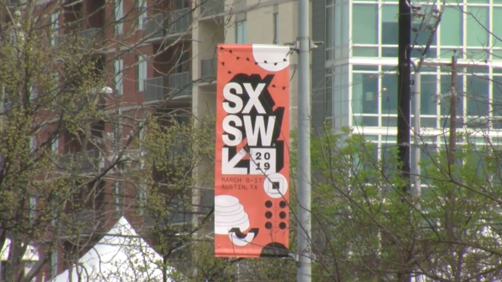 SXSW officials address coronavirus concerns one month from festival