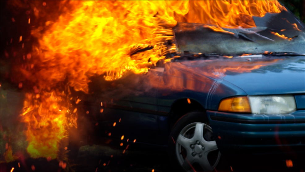 Deputies investigating suspicious car fire in Boone County ...
