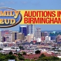 Family Feud auditions to be held in Birmingham April 18-19 (2015)