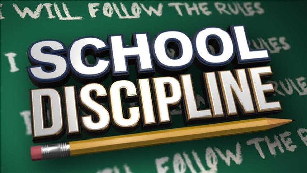 The secret to fixing school discipline problems? Change the behavior of adults