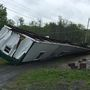 NWS Binghamton confirms tornado touch down in Wayne County