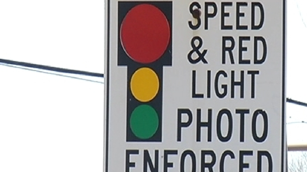 Ohio Supreme Court to hear case on traffic cameras | WNWO