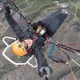 Quadriplegic paraglider traveling through Utah has trailer 'home' stolen