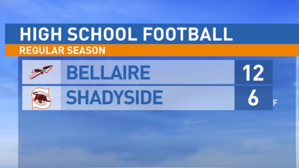 10.18.19 Highlights: Bellaire at Shadyside