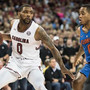 Florida Ready to Stop Thornwell, Gamecocks' Defense
