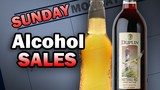 Haslam signs bill clearing way for Sunday alcohol sales in Tennessee