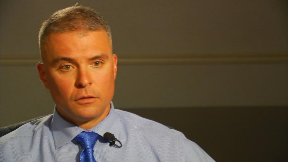Asheville sues former APD captain