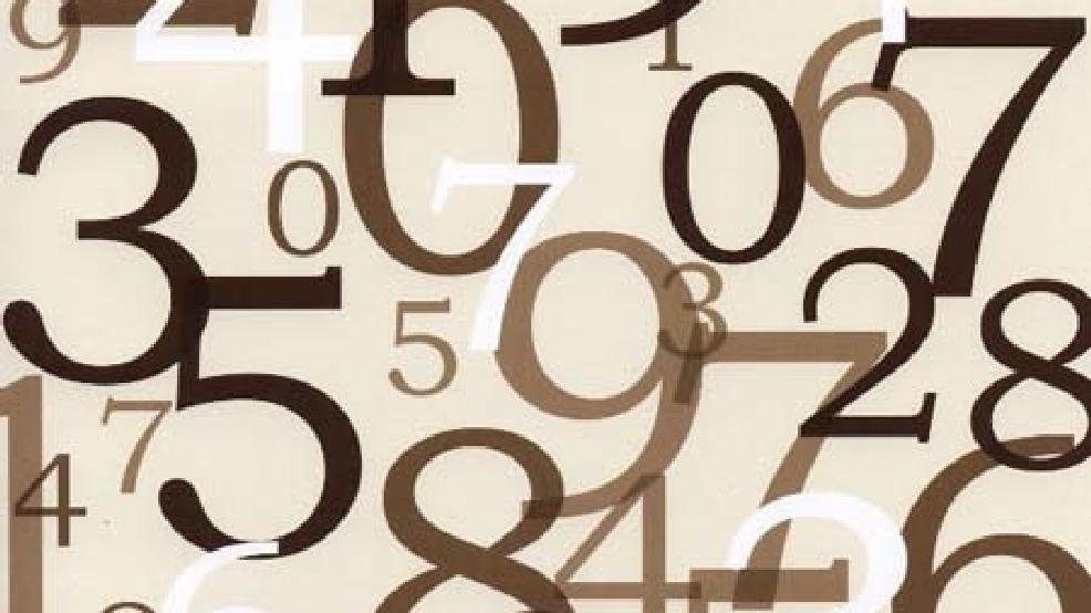 Researchers: numbers aren't needed | KRCG