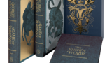 The Folio Society releases collector's illustrated edition of  'A Game of Thrones'