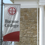 The future of Bacone College could be in jeopardy