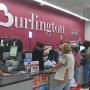 Burlington opens in Warwick