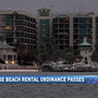 Orange Beach approves short-term rental ban