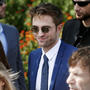Robert Pattinson refused to perform sex act on a dog in new movie