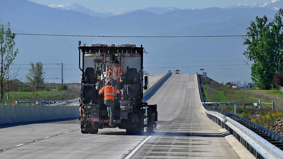 New freeway is a time machine | Mail Tribune