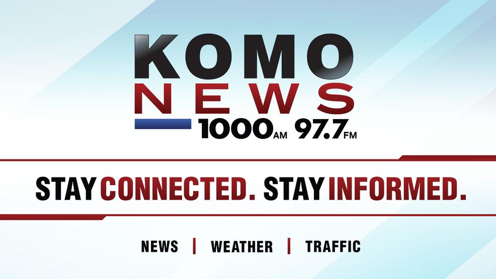 KOMO News Flash Briefing - 5:00 AM - 8/10/2020