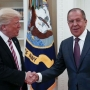 Report: Trump shared secret info about IS with Russians