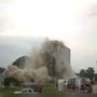 South Sioux City grain elevator pulled down; residents allowed back in their homes