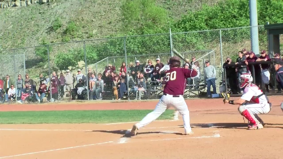 5.3.17 Video- Wheeling Central vs. Toronto- OVAC 2A baseball championship