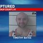 Boyd County Detention Center escapee captured
