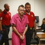 Accused Iowa cop killer pleads guilty, sentenced to life in prison
