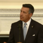 Nevada Gov. Sandoval creates school safety task force with executive order