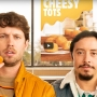 'Napoleon Dynamite' actors reunite for Burger King ad