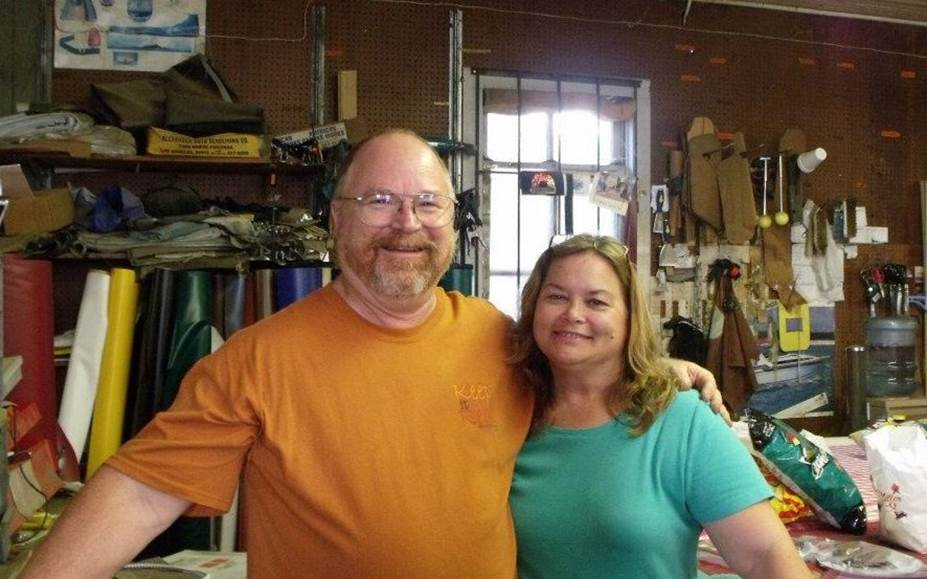 Bryan Holcombe, 60, and Karla Holcombe, 58. Bryan was associate pastor at First Baptist Church. He and Karla had been married 40 years.{&amp;nbsp;}<p></p>