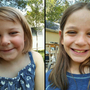 Girls found in Amber Alert were hidden in 50-gallon water barrels in subfreezing temps