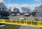 New Bedford Shooting