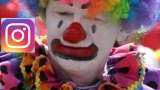 Instagram continues to be platform utilized in 'clown' threats, postings