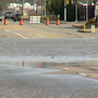 High water closes some roads, parking and the Anderson Ferry