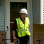 70% of residents opened their homes to this undercover fake utility worker