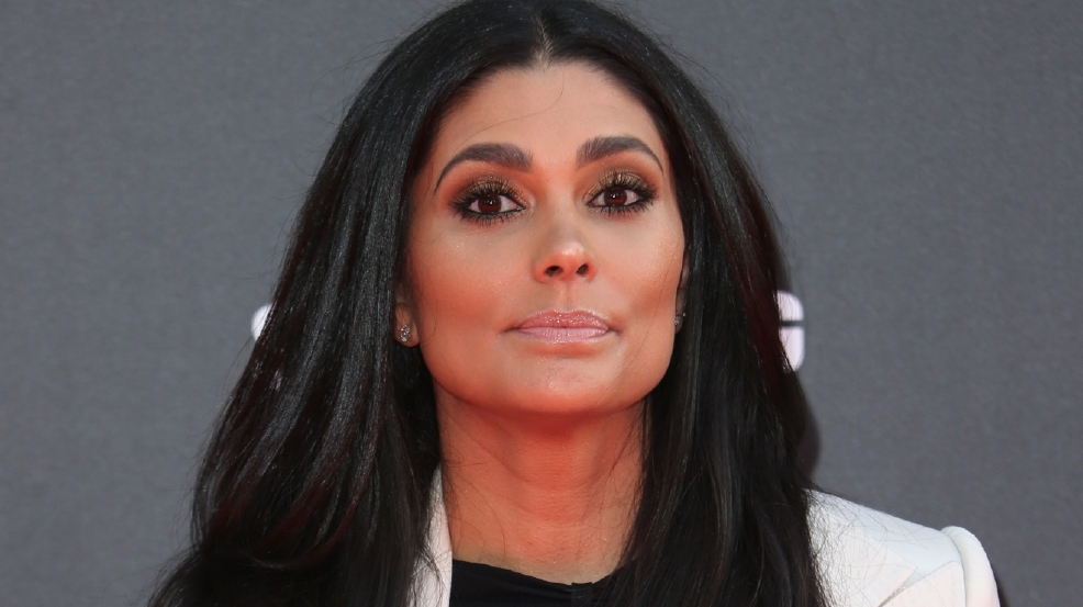 Rachel Roy denies she's 'Becky with the good hair'