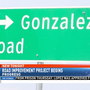 Hidalgo County and city of Progreso come together to fix pothole-ridden road