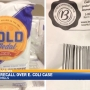 Flour recall expanded over E.coli contamination