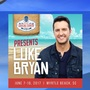 Luke Bryan announced as first headliner for 2018 Carolina Country Music Fest