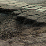 What you can do if you hit a pothole and damage your vehicle