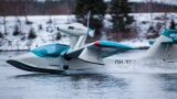 Maine site chosen as US headquarters of Finnish amphibious aircraft manufacturer