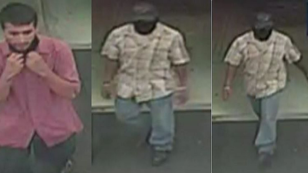 Two suspects threaten employee with knife during CVS Pharmacy robbery