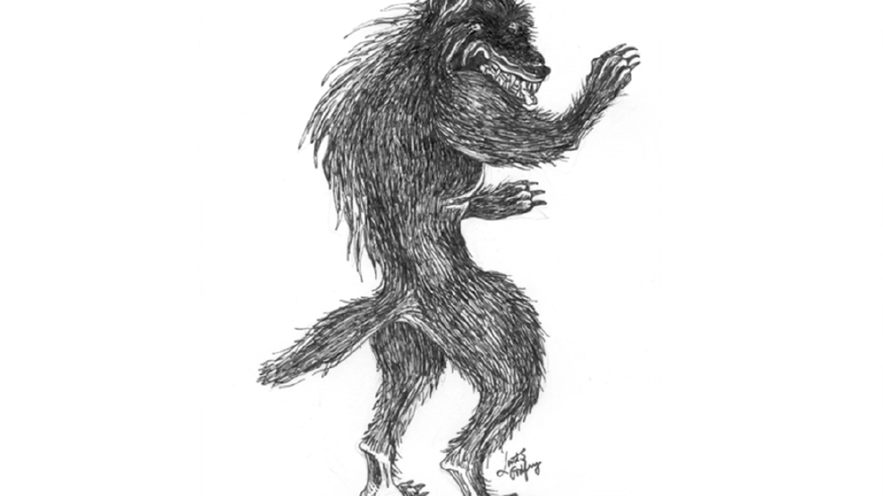 MICHIGAN MONSTERS: Dogman legend continues to howl across state | WWMT