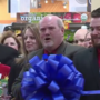 Grand reopening held at Saginaw Kroger location