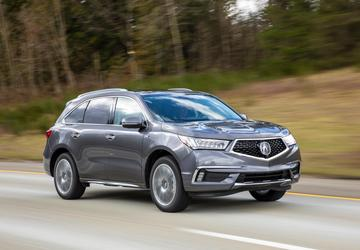 This week's recalls: Acura, Dodge, Ford, Honda, Jeep, Lincoln, Nissan and Toyota