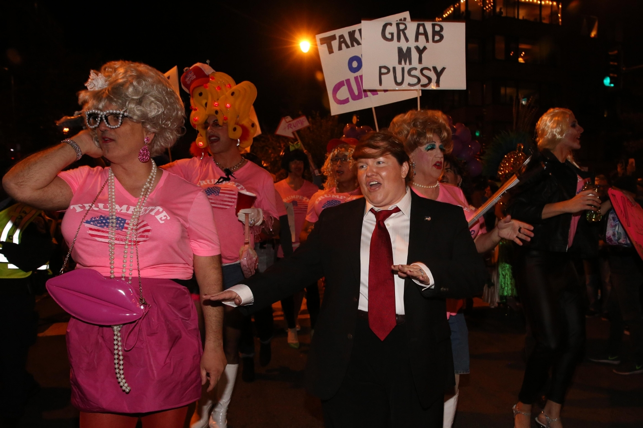 17th Street High Heel Race (Amanda Andrade-Rhoades/DC Refined)