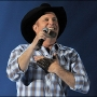 One-On-One Interview with Garth Brooks