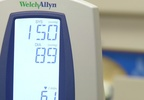 New guidelines change what's considered to be high blood pressure
